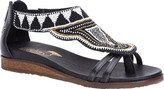 PIKOLINOS Women's Antillas T Strap Sandal W5K-MA0950