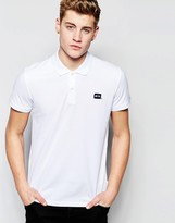 Jack & Jones Pique Polo Shirt