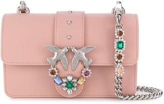 Pinko Love cross body bag