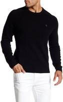 Original Penguin Crew Neck Lambswool Sweater