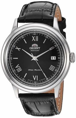 Orient Dress Watch (Model: FAC00007W)
