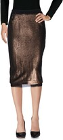 Messagerie 3/4 length skirts - Item 35293162