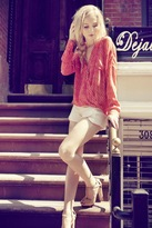 Pinkyotto I Like It Like It Shorts