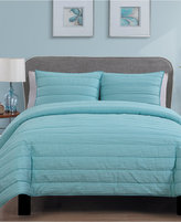 Victoria Classics Laura 3-Piece Full/Queen Quilt Set