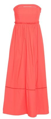 Twin-Set TWINSET 3/4 length dress
