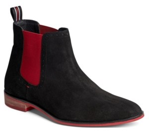 Carlos by Carlos Santana Men's Mantra Chelsea Ankle Boots Men's Shoes
