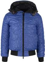 Iceberg Piumini Down Jacket Bluette