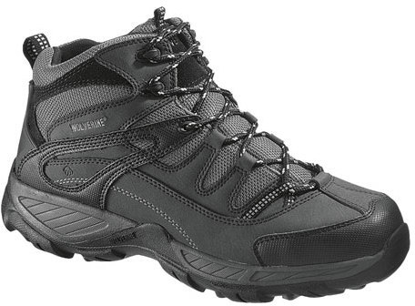 Wolverine Men's Bennett Steel Toe SD
