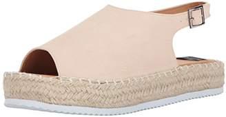 N.Y.L.A. Women's Truslide Platform Sandal