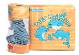 Melissa & Doug Float Alongs - Baby Dolphins
