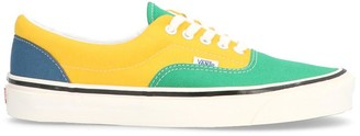 Vans Era 95 Colour Block Low Top Sneakers