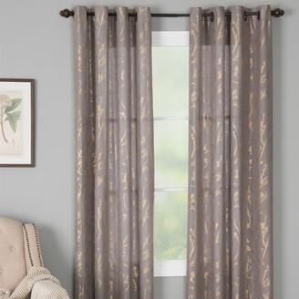 Dana Window Curtain