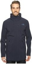 The North Face Apex Flex GORE-TEX Disruptor Parka Men's Clothing