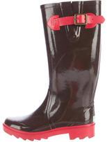 Kate Spade Ruby Rain Boots