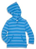 Splendid Toddler's & Little Boy's Striped Hoodie