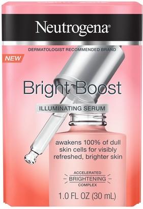 Neutrogena Bright Boost Illuminating Face Serum