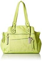 Rosetti Liverpool Satchel Shoulder Bag