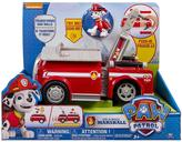 Paw Patrol On A Roll Vehicle - Marshall