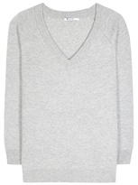 Alexander Wang Wool and cashmere sweater