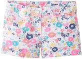 Esprit Girl's AOP Floral Shorts