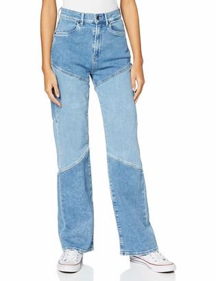 Pepe Jeans Women's Jones Denim Flared Jeans
