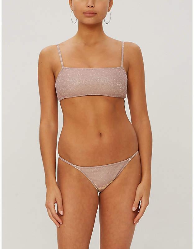 a547fcf47d Heart Shaped Bathing Suit Bottom - ShopStyle