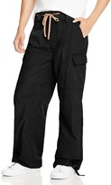 Marc Jacobs Ripstop Relaxed Fit Cargo Pants