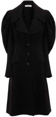 J.W.Anderson Puff-Sleeve Coat