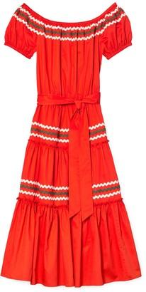 Tory Burch Embellished Dress