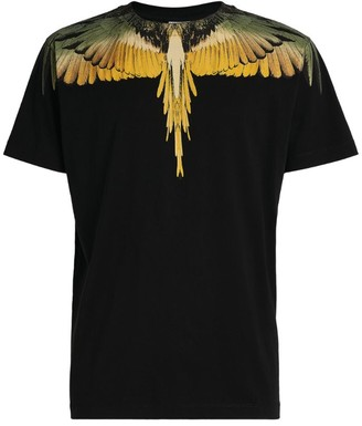 Marcelo Burlon County of Milan Wings T-Shirt