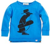 Appaman Infant Boys' Skater Penguin Tee - Sizes 6-24 Months