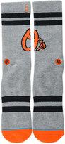 Stance Baltimore Orioles Diamond Collection Socks