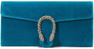Gucci Dionysus Velvet Mini Bag