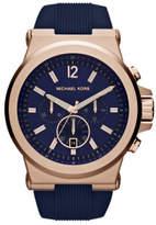 Michael Kors Dylan Navy Watch