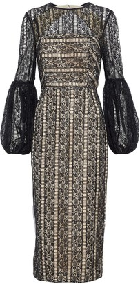 Rebecca Vallance Knee-length dresses