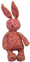 Moulin Roty Pink Rabbit Jacket