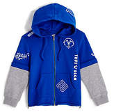 True Religion Tagged Toddler/Little Kids Hoodie