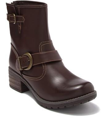 Eastland Ada Buckle Boot