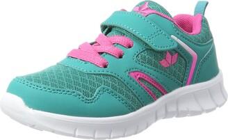 Brütting Girls' Skip VS Walking Shoe