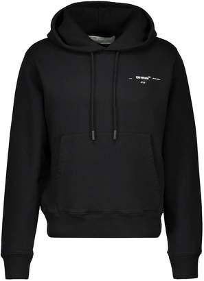 Off-White Off White 'Rainbow Arrows' sweatshirt