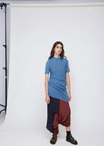 Marni Opal Twist Seam T-shirt