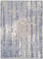 Couristan Sagano Hidden Forest Abstract Rug