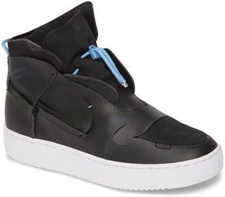 Nike Vandalised High Top Sneaker