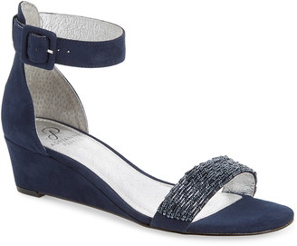Adrianna Papell Evie Wedge Sandal