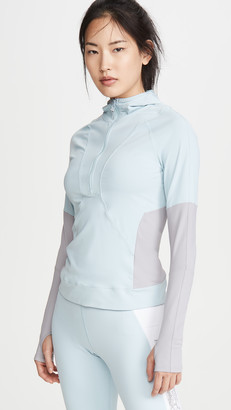 adidas by Stella McCartney Hooded Shirt