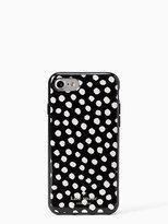 Kate Spade Musical dot iphone 7 case