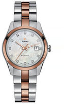 Rado Womens Automatic Hyperchrome R32087902 Watch
