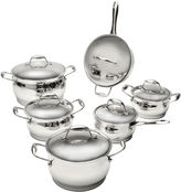 Berghoff 12-pc. Zeno Stainless Steel Cookware Set