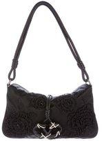 Valentino Embellished Shoulder Bag