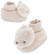 Disney Winnie the Pooh Plush Slippers for Baby